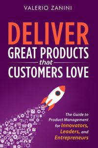 Cover of Deliver Great Products That Customers Love