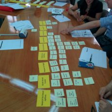 Workshop: Map the journey to MVP: Build your product with minimum effort