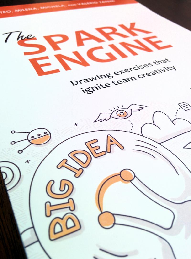 The Spark Engine - 5D Vision