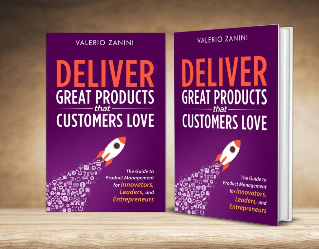 Deliver Great Products That Customers Love - Cover 3D