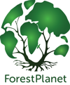 ForestPlanet logo