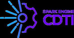Spark Engine CDTI logo