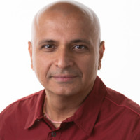 Anil Jaising profile at 5D Vision