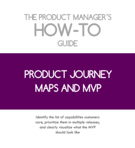 How to Product Journey Maps