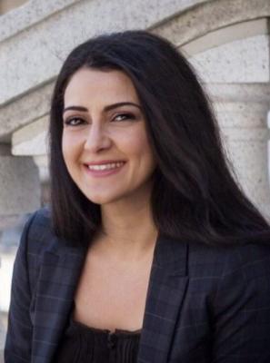 Zeina Zeitouni profile at 5D Vision